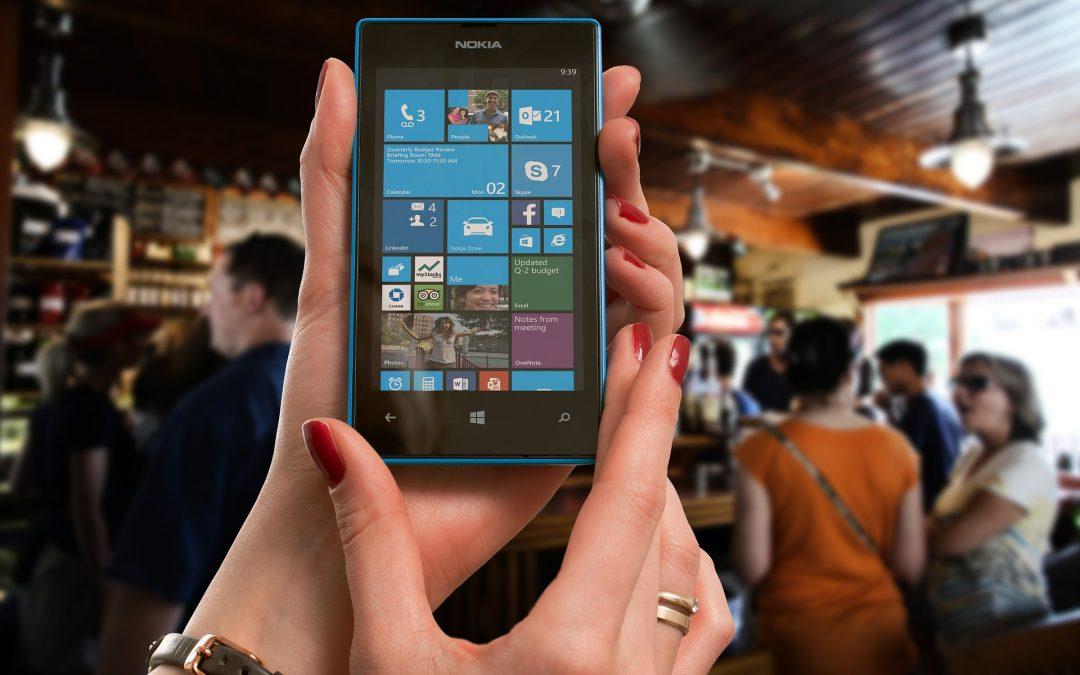 Microsoft's Bet on Conversational Intelligence